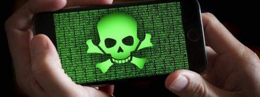 ΕΛ.ΑΣ.: Τι πρέπει να κάνετε για να προστατέψετε τα κινητά σας από κακόβουλα λογισμικά