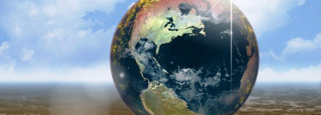Δημιουργήθηκε ιστορικό αρχείο θερμοκρασιών της Γης σε βάθος 2 εκατ. ετών