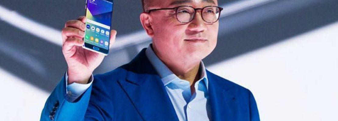 Samsung: Το 40% δηλώνει πως δεν θα αγοράσει ξανά δικό της κινητό