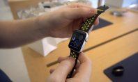 Hands-on video με το Apple Watch Nike+