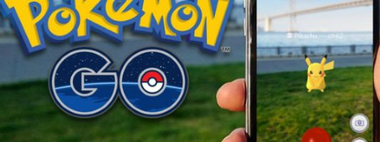 Pokemon GO: 2 εκ. δολάρια τα καθημερινά έσοδα, παρά την πτώση