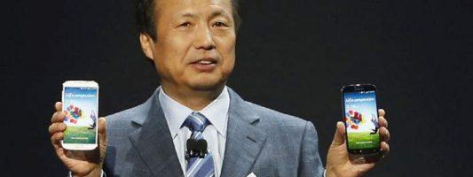 Samsung: Γρήγορη ανάκαμψη μετά την εμπορική καταστροφή από το Galaxy Note 7