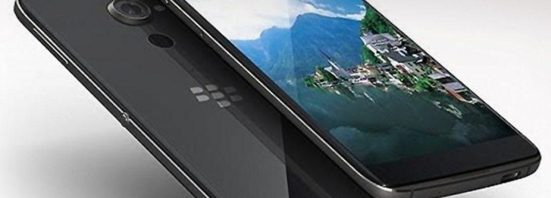 Τι αλλάζει στην παραγωγή των κινητών της Blackberry