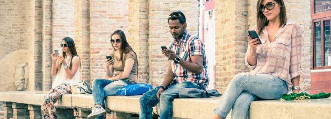 Τα δέκα καλύτερα smartphones της αγοράς -Μόνιμα στην κορυφή το iPhone 7