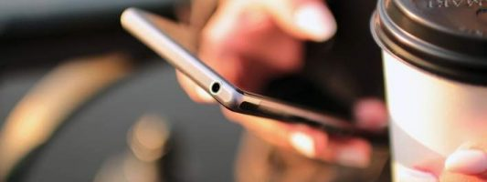 Μια ανατρεπτική έρευνα: Τα smartphones βλάπτουν την αποδοτικότητά μας