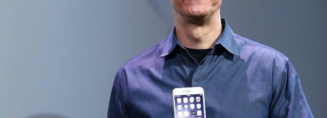 Tim Cook: Όσοι φεύγουν από το Note 7, είναι καλοδεχούμενοι