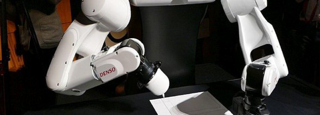 Ρομπότ έδωσε εξετάσεις και… κόπηκε
