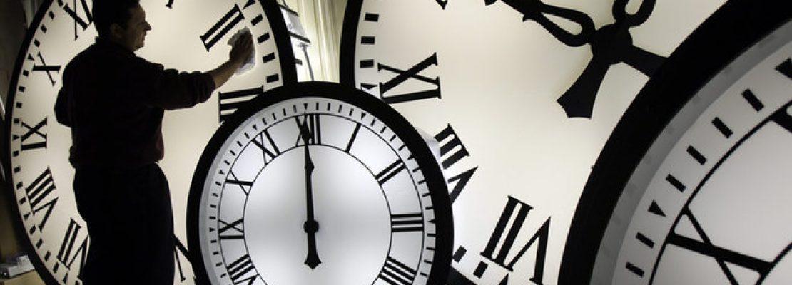 Επιστήμονες μέτρησαν τη μικρότερη υποδιαίρεση του χρόνου