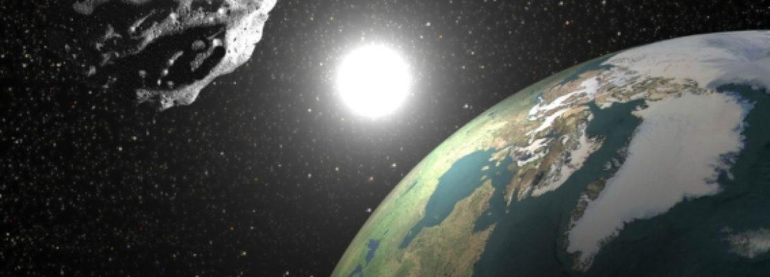 Αυξάνεται ο κίνδυνος πρόσκρουσης! 15.000 αστεροειδείς κοντά στη Γη επιβεβαίωσαν οι αστρονόμοι