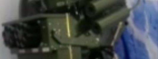 Οι Ρώσοι έφτιαξαν ρομπότ συνοριοφύλακα που σκοτώνει τα πάντα στα 7 χλμ