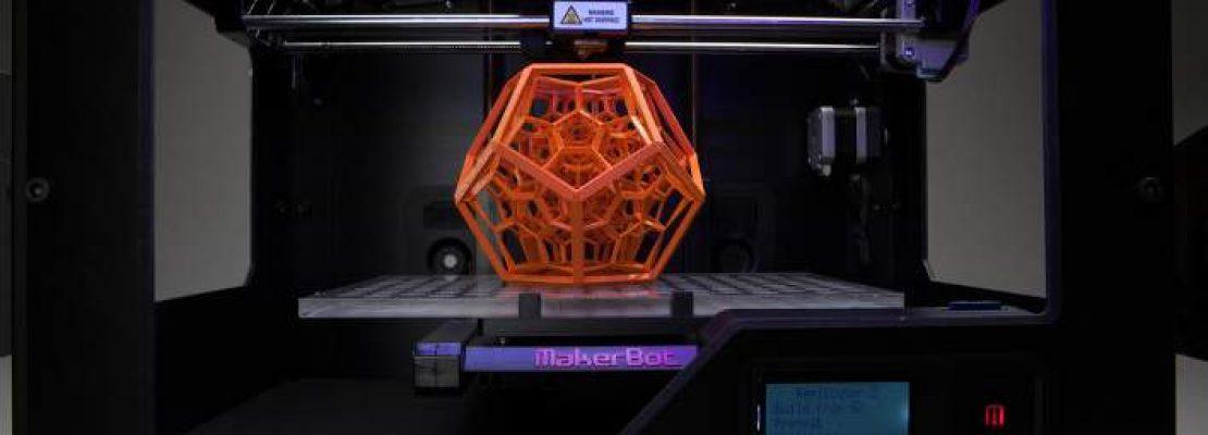 Πώς οι 3D εκτυπωτές θα βοηθήσουν τους μαθηματικούς στην… 4D γεωμετρία