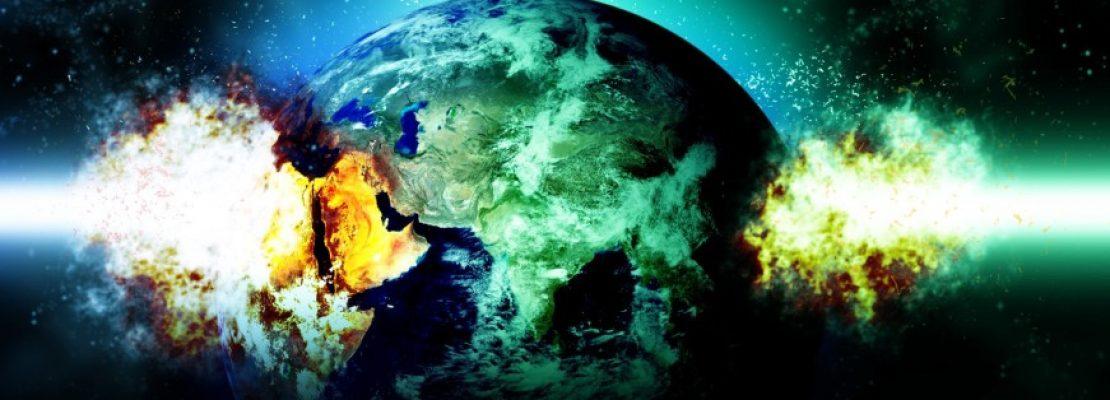 Πρέπει να εγκαταλείψουμε τη Γη! –Για πότε το βλέπει ο Χόκινγκ