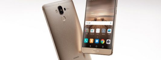 Αυτή είναι η νέα ναυαρχίδα της Huawei