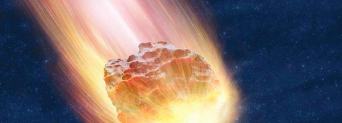 NASA: Ο «αστεροειδής του Halloween» πέρασε «ξυστά» από τη Γη