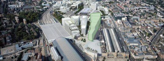 Google: Νέα γραφεία στο Λονδίνο και 3.000 θέσεις εργασίας