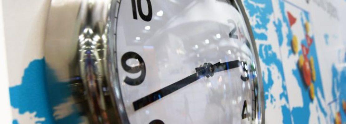 Δημιουργήθηκε το πιο σταθερό ρολόι στον κόσμο