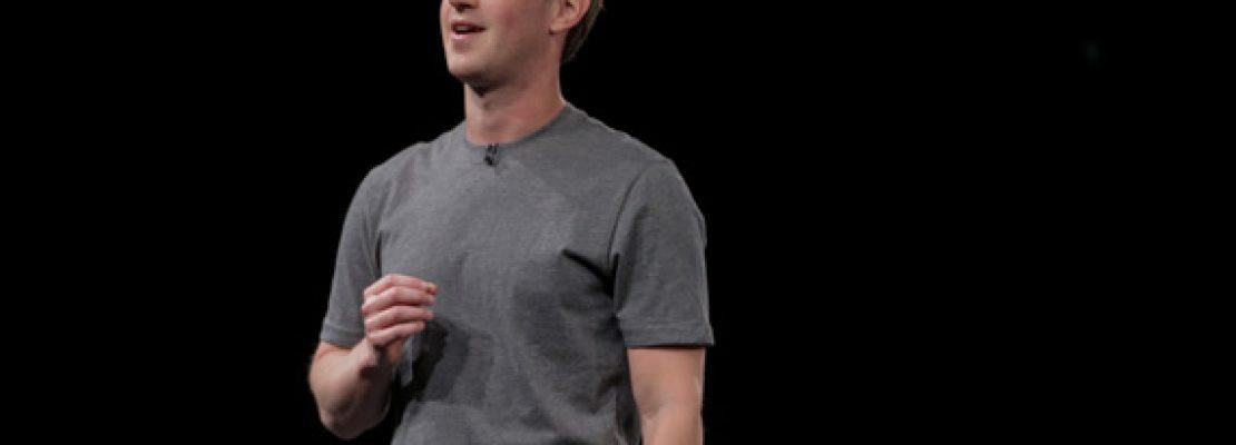 Mark Zuckerberg: Εξηγεί πως θα καταπολεμήσει τις ψεύτικες ειδήσεις
