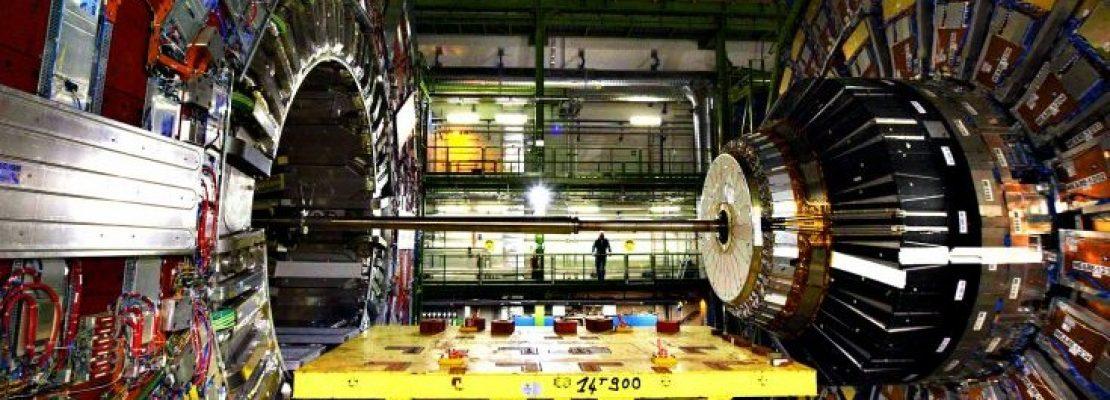 Πείραμα του CERN βελτιώνει την ακρίβεια της μέτρησης της μάζας αντιπρωτονίου