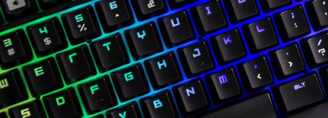 Ξέρετε γιατί τα γράμματα στο πληκτρολόγιο είναι ανακατεμένα;