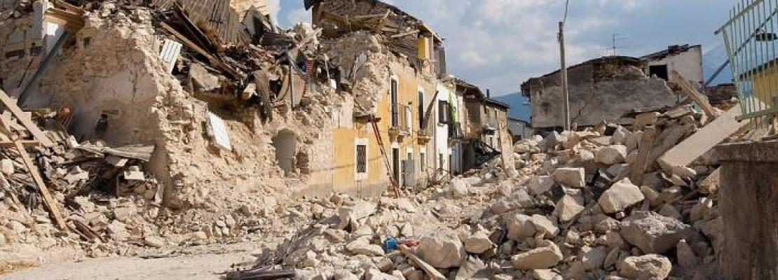 Η ανίχνευση βαρυτικών σημάτων μπορεί να βοηθήσει στην έγκαιρη προειδοποίηση για σεισμούς