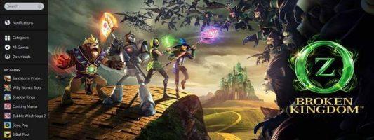 Facebook Gameroom: Εγκαινιάστηκε νέα πλατφόρμα, αποκλειστικά για video games -VIDEO