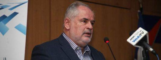Συμφωνία για την έρευνα και την καινοτομία μεταξύ Ελλάδας και Ρωσίας