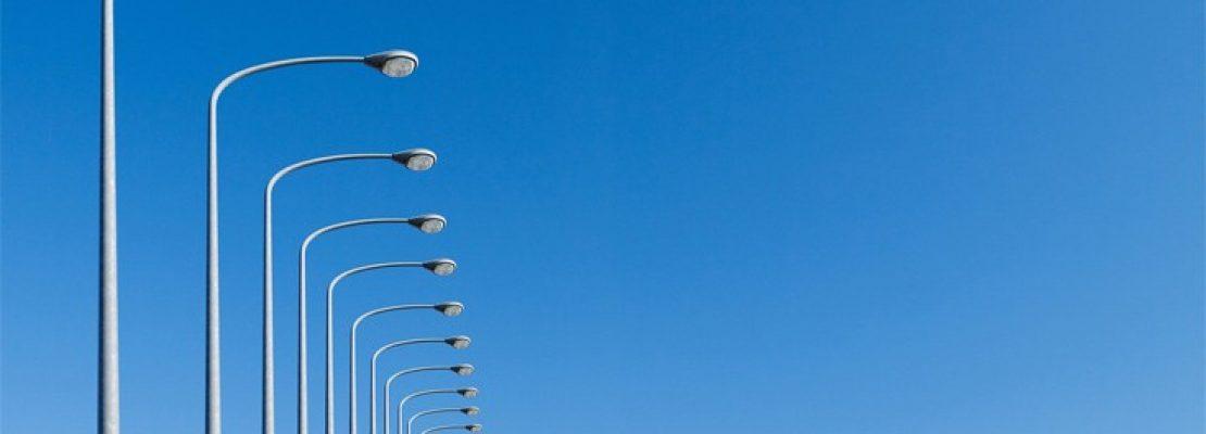 Στη Χαλκίδα τα πρώτα συστήματα Smart Parking και Smart Lighting