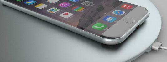 iPhone 8: Με ασύρματη φόρτιση διαφορετική από τους υπόλοιπους;
