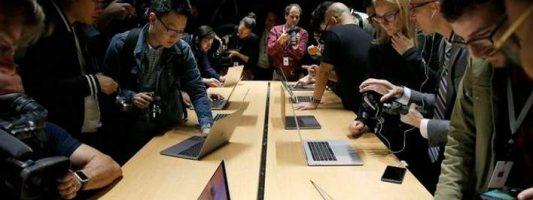 Η Apple κυκλοφόρησε τα νέα της laptop -Γιατί είναι κατά 830 ευρώ ακριβότερα από τα προηγούμενα