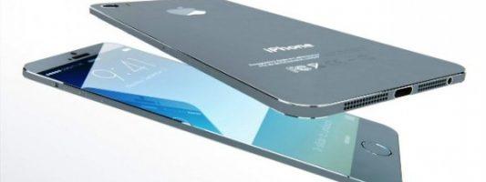Το νέο iPhone της Apple έρχεται κατευθείαν από το μέλλον