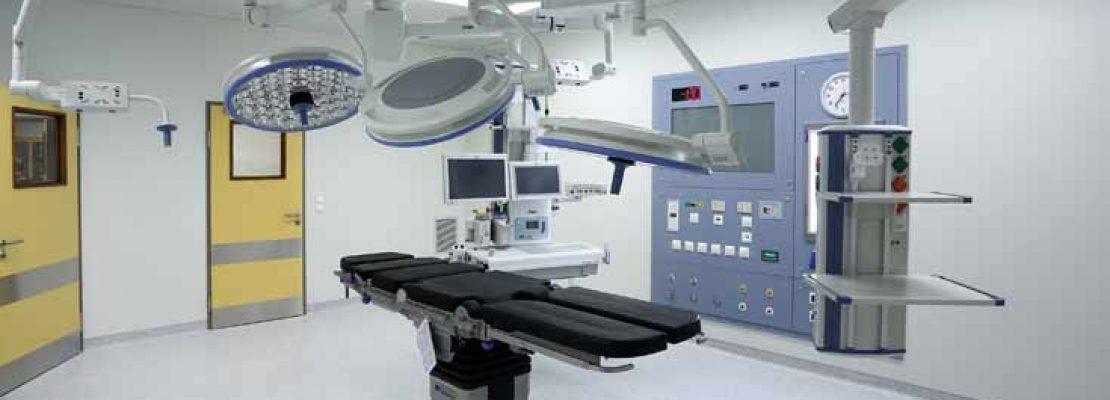 Ρομπότ με αίσθηση αφής θα μπουν στα χειρουργεία σε δύο χρόνια