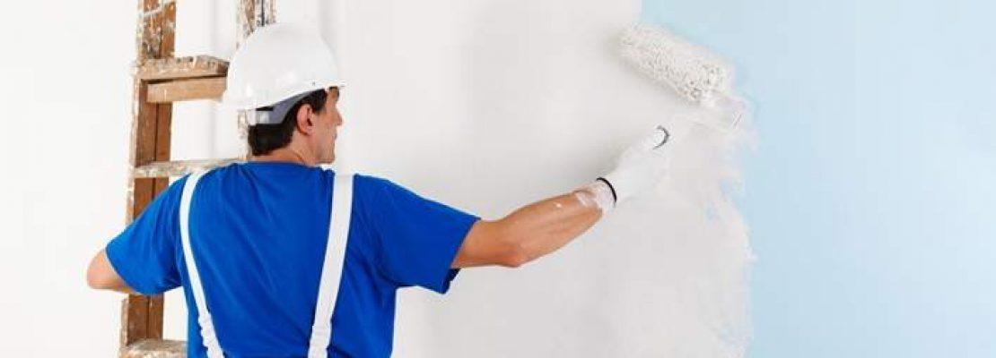 Βάφεις τους τοίχους με αυτή τη νέα βαφή και έχεις ρεύμα! -Πώς γίνεται