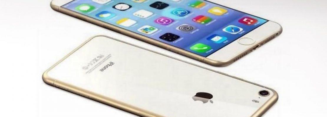 Ξεκίνησαν ήδη οι φήμες για το iPhone 8