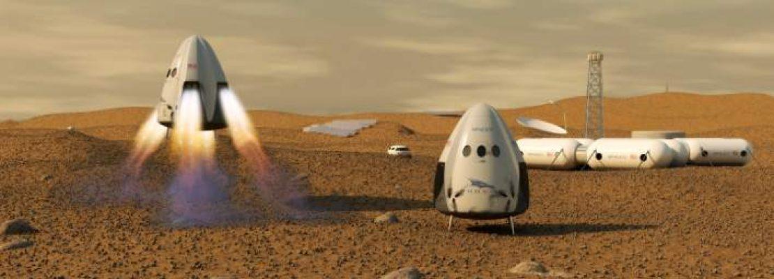 Ενα βήμα πιο κοντά στην αποίκιση του «κόκκινου» πλανήτη – Πώς θα παράγεται ενέργεια στον Αρη