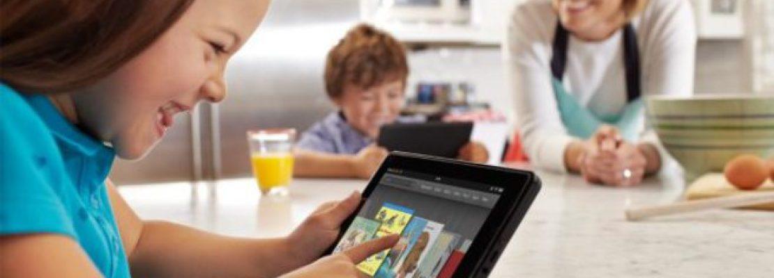 Τι να προσέχετε όταν αγοράζετε ηλεκτρονικές συσκευές στα παιδιά