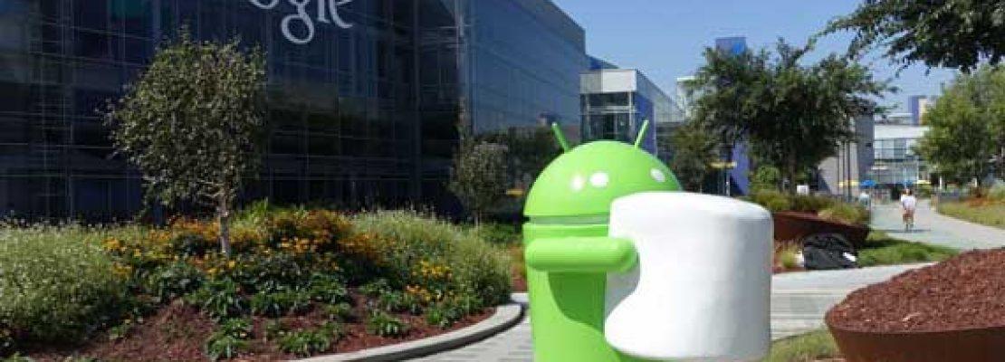 Google: Μειώνει κατά 65% το μέγεθος των app updates
