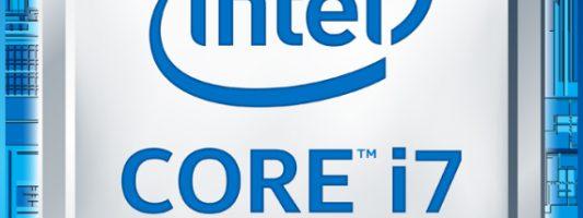 Core i7 «τρέχει» στα 7GHz με overclocking