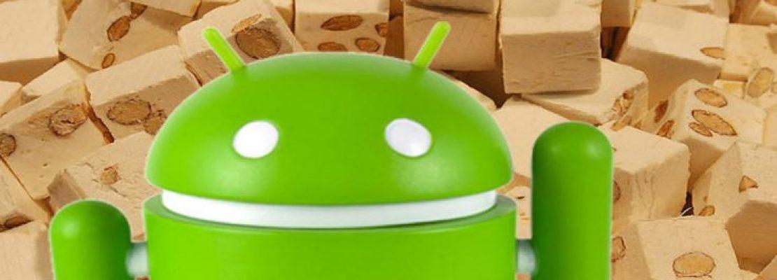 Νέα αναβάθμιση για το Android Nougat