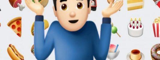 Η αναβάθμιση του IOS φέρνει εκατοντάδες νέα emoji
