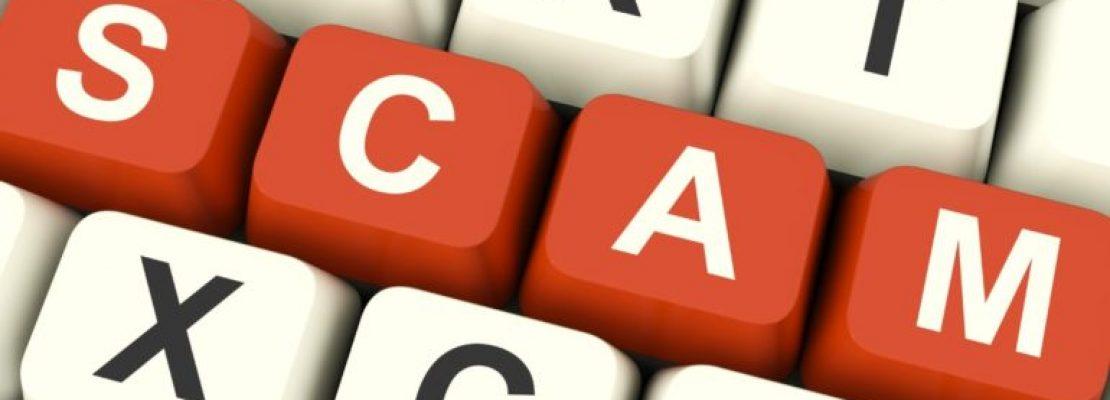 Προσοχή: Κυκλοφορούν απάτες στο διαδίκτυο για έκπτωση στα αεροπορικά εισιτήρια