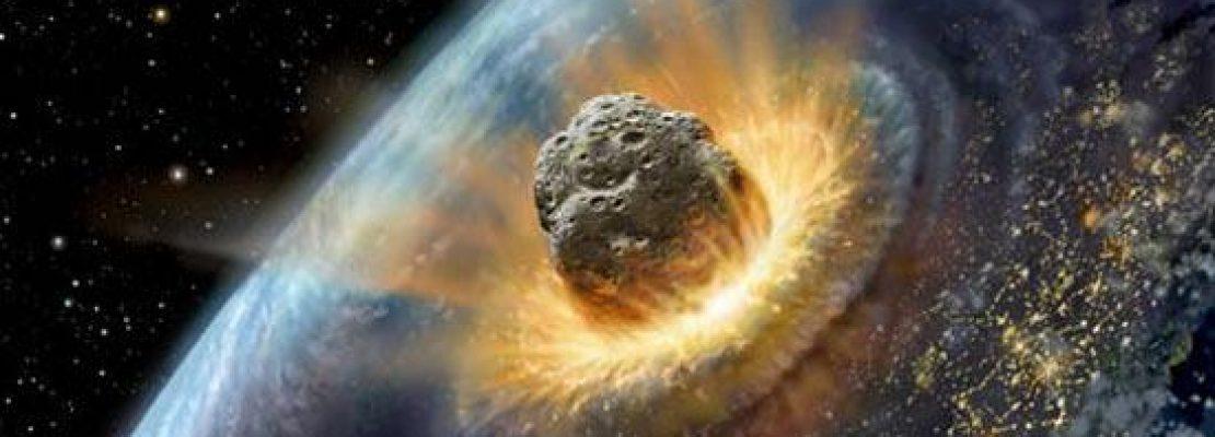 ΝΑΣΑ: «Είμαστε εντελώς ανέτοιμοι να αντιμετωπίσουμε την πρόσκρουση αστεροειδή στη Γη» -VIDEO