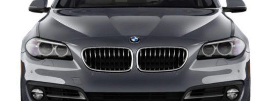 Η BMW κλείδωσε επίδοξο κλέφτη μέσα στο αυτοκίνητο