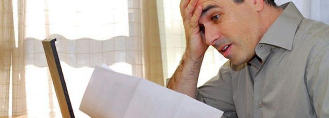 Από Πρωτοχρονιά η «λυπητερή» στους λογαριασμούς τηλεφωνίας και ίντερνετ