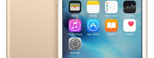 iPhone 6s: Tι φταίει και η μπαταρία κλείνει στο 30%