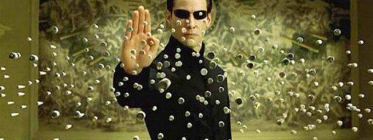 Έτσι θα ήταν το Matrix χωρίς ειδικά εφέ -VIDEO