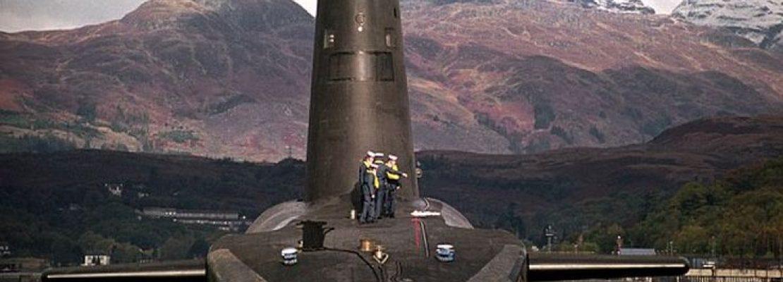 Το υποβρύχιο… ρομπότ του ρωσικού στρατού