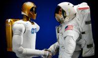 Οι άνθρωποι θα παντρεύονται ρομπότ μέχρι το 2050
