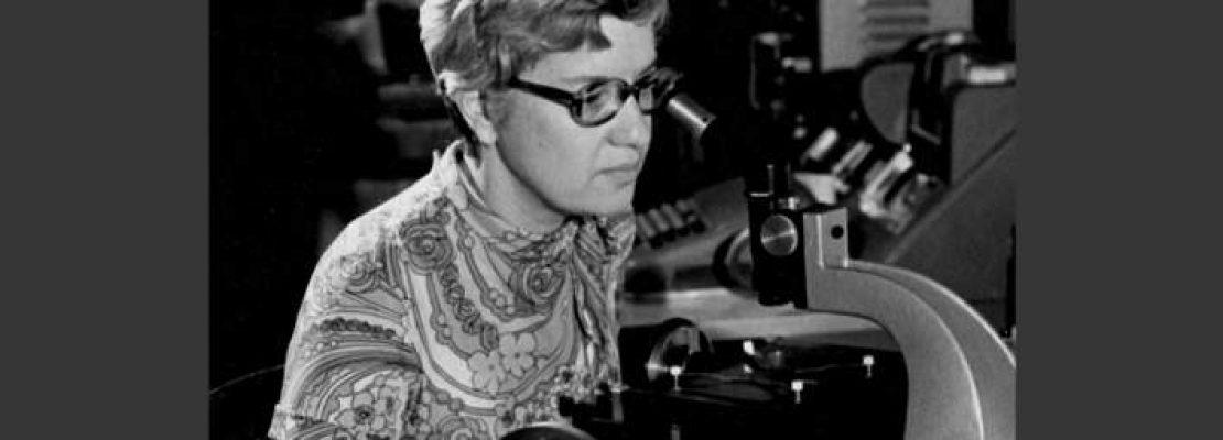 Πέθανε η αστρονόμος που έλυσε ένα από τα μεγαλύτερα μυστήρια του σύμπαντος: Τη σκοτεινή ύλη