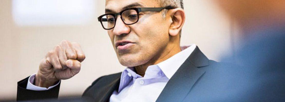 Microsoft: Θα γίνει η πρώτη εταιρεία με αξία 1 τρισ. δολάρια;
