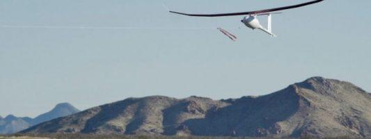 Αμερικάνικο drone έσπασε το παγκόσμιο ρεκόρ συνεχόμενης πτήσης